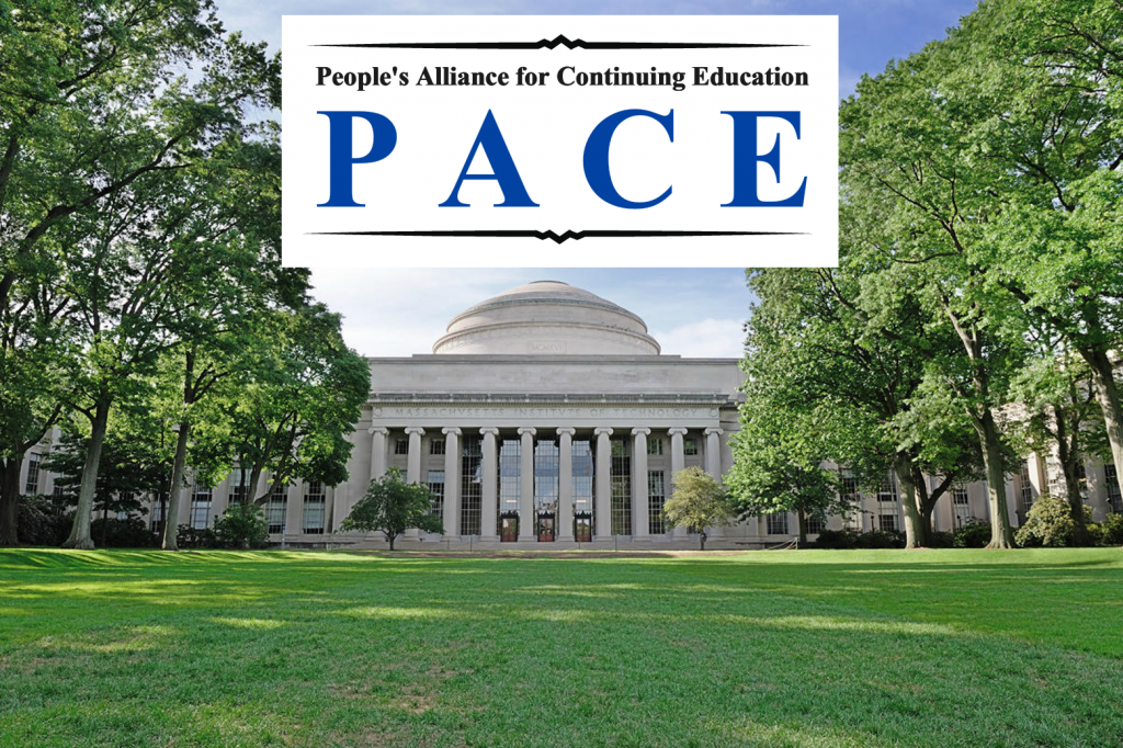 peoples alliance for continuing education